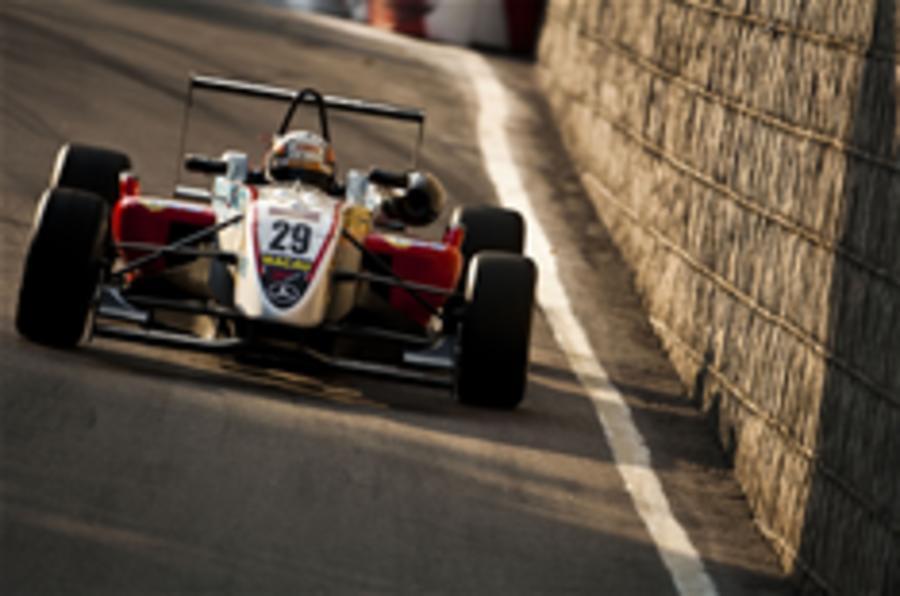 Macau Grand Prix - pic special