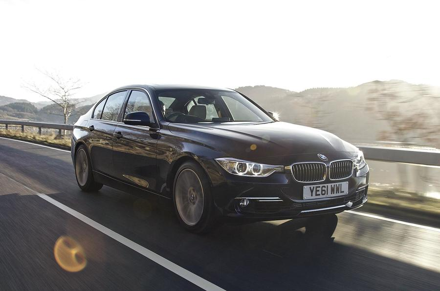 BMW 335i Luxury