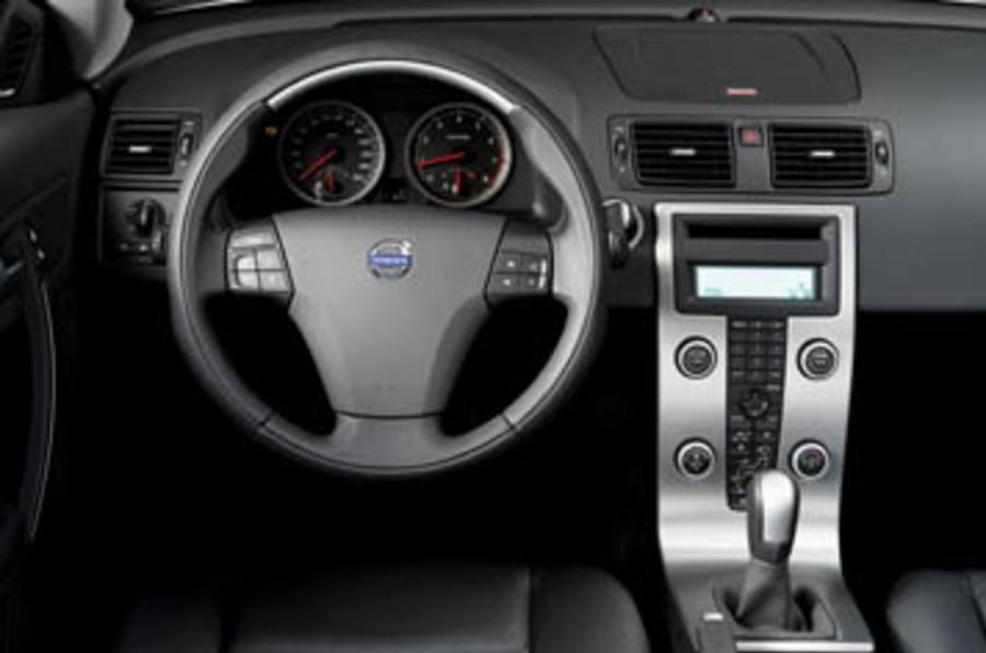 Volvo C70 T5