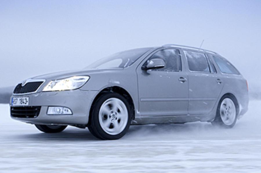 SKODA Octavia - Calcola Emissioni Co2 e costi Carburante
