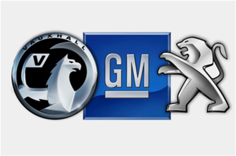 GM and Peugeot Citroën link up