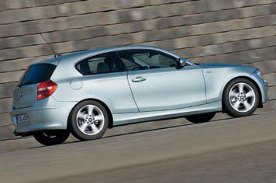 BMW 120i 3dr