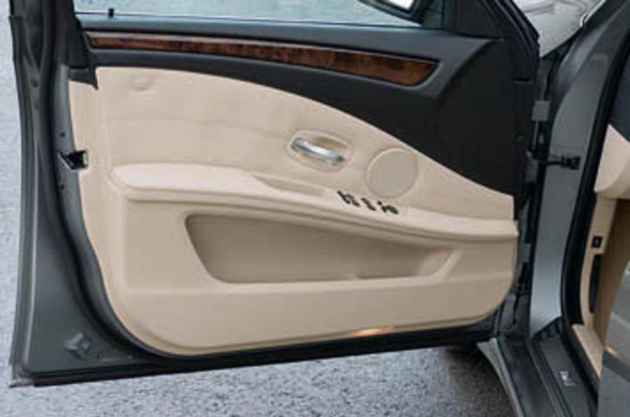 BMW 530i SE
