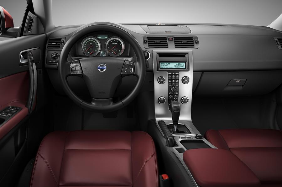 Volvo C70 D5 SE Lux Premium