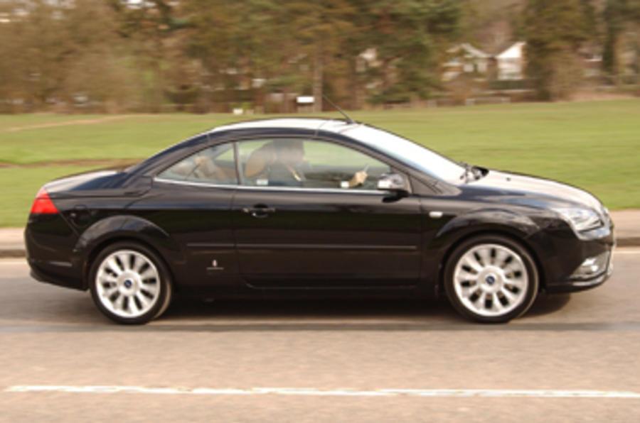 Ford Focus 2.0 CC-2