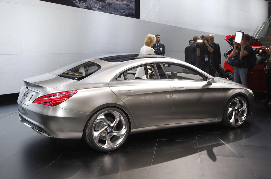 Beijing: Merc to invest €3bn in China
