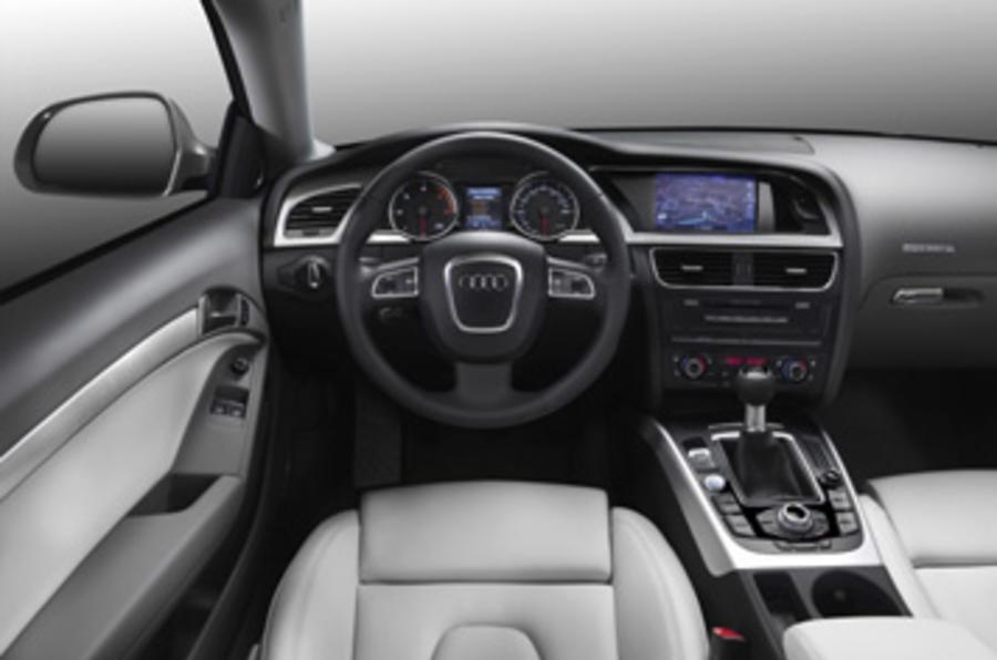 Audi A5 30 Tdi Quattro Review Autocar