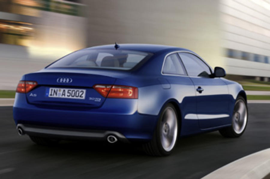 audi a5 3 0 tdi quattro review autocar. Black Bedroom Furniture Sets. Home Design Ideas