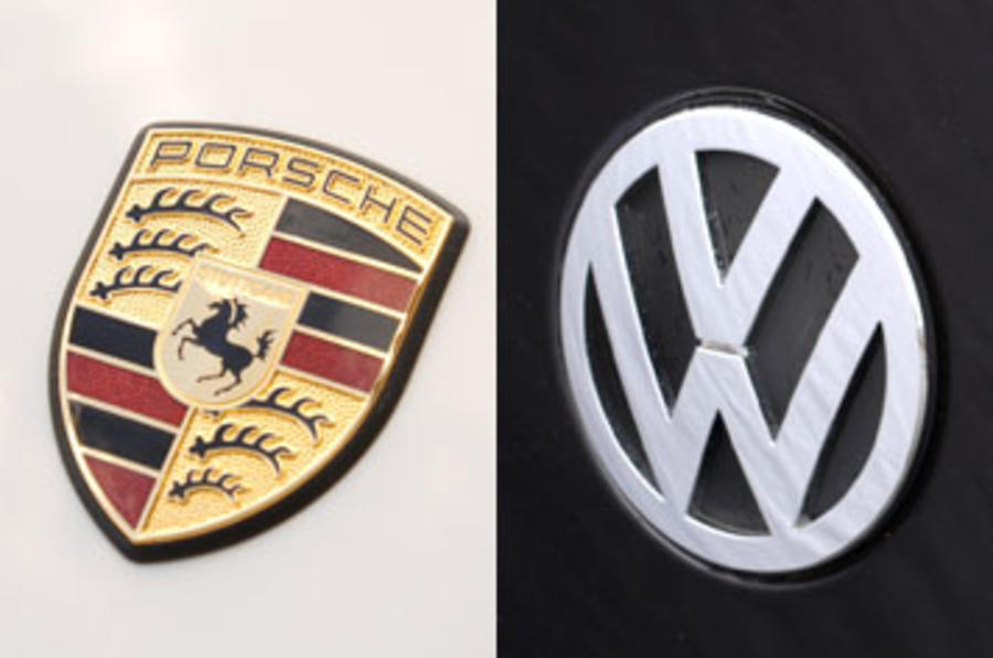 VW ousts Porsche CEO