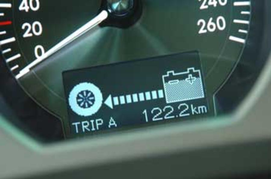 Lexus GS 450h SE-L