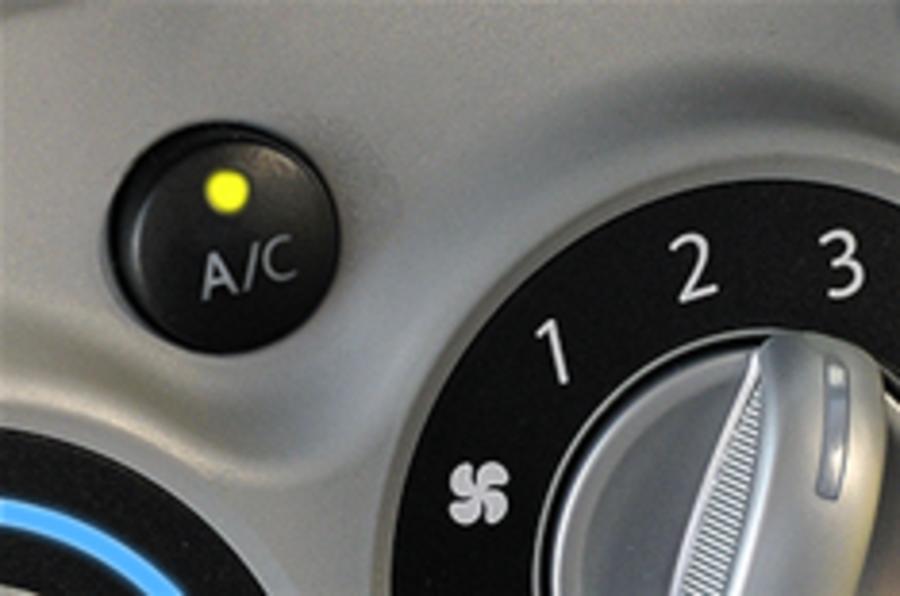 Car makers fight EU air-con ban