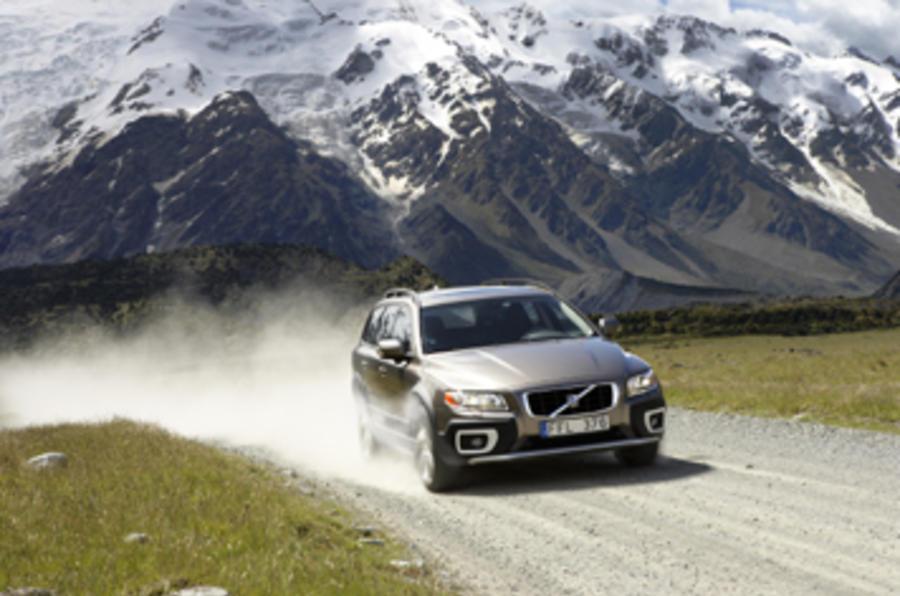 Volvo XC70 D5 SE Sport