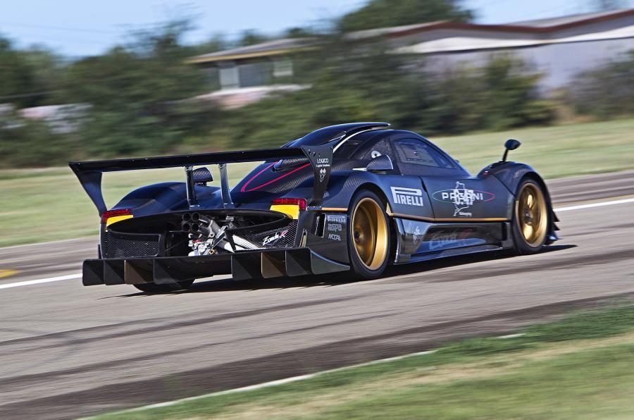 Bugatti Prices >> Pagani Zonda R Review (2017) | Autocar