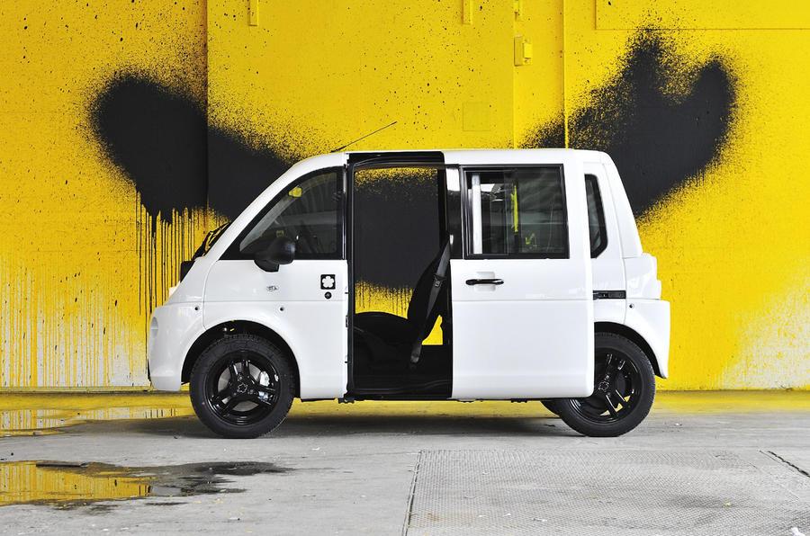 Mia Microbus to star at EcoVelocity