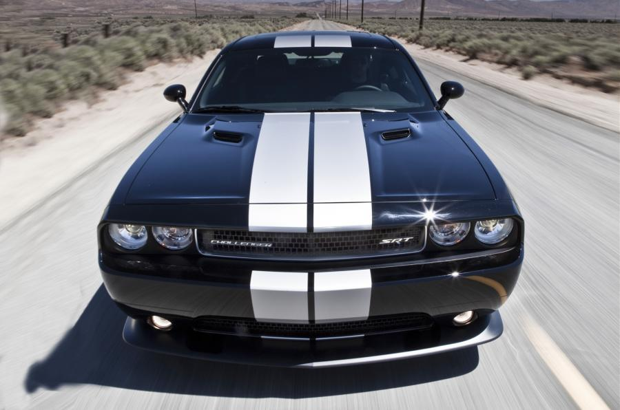 Dodge Challenger Srt 8 2011 2013 Review 2017 Autocar