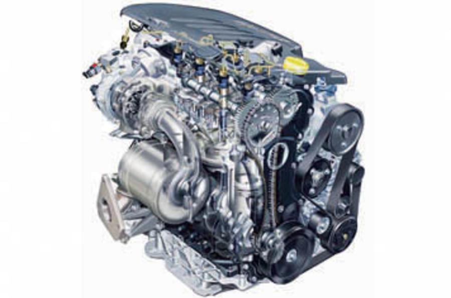 New engine valves for Renault | Intervalves Technologies AG