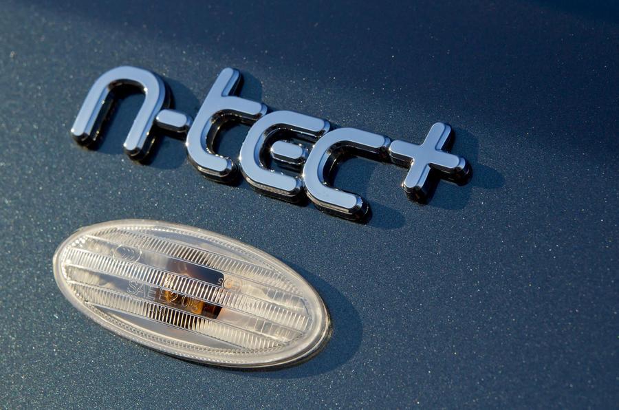 Nissan Note 1.5 dCi N-tec+