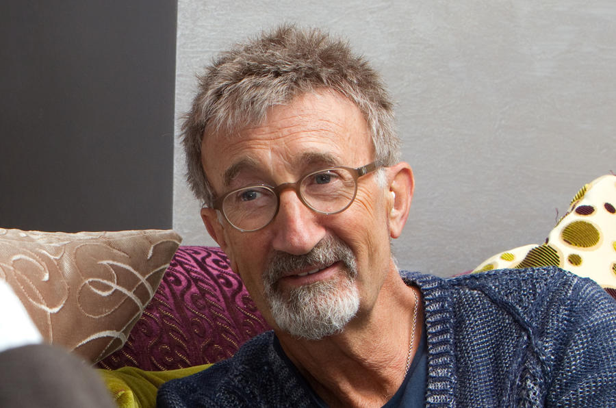 Eddie Jordan previews F1 2011