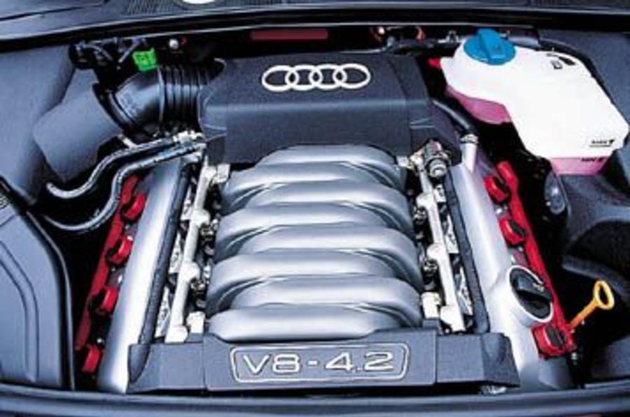 Audi S Cabriolet Review Autocar - 2004 audi s4 review