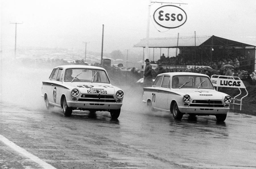 History of the Ford Cortina - picture special | Autocar