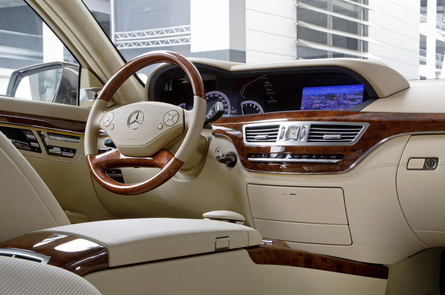mercedes benz s 250 cdi review autocar. Black Bedroom Furniture Sets. Home Design Ideas