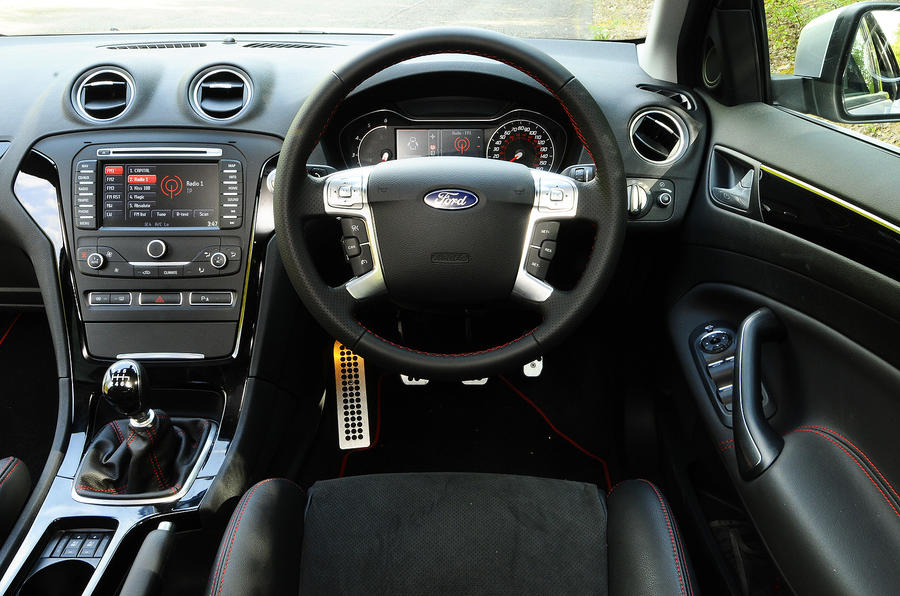 ford mondeo 1 6 tdci titaniumx review autocar. Black Bedroom Furniture Sets. Home Design Ideas