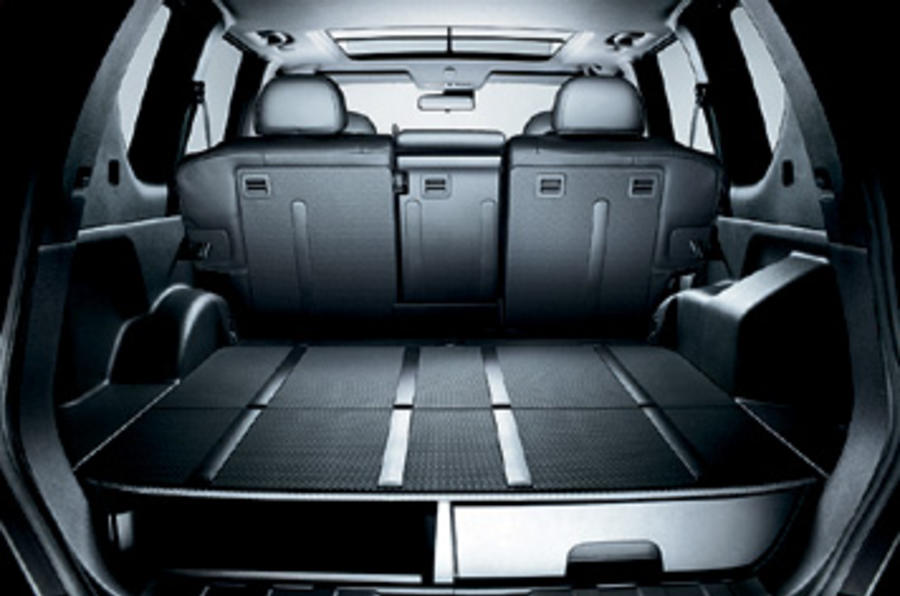 nissan x trail 2 0 dci review autocar. Black Bedroom Furniture Sets. Home Design Ideas