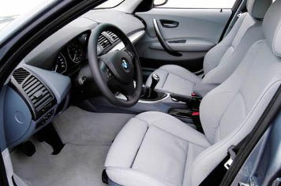 BMW 120d SE