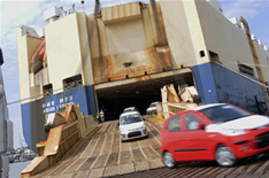 Hyundai's 'sales shockwaves'