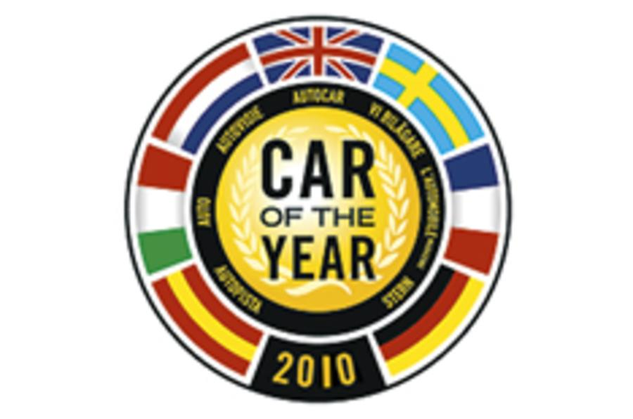 Car of the Year shortlist out