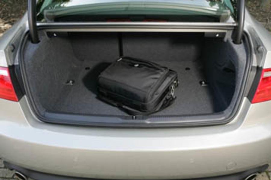 Audi A5 1.8 TFSI Sport