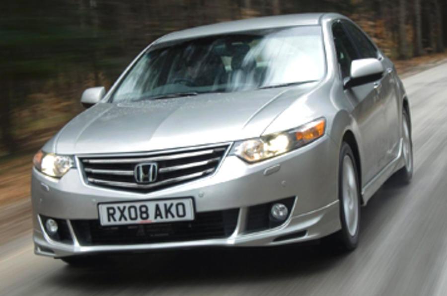 Honda Accord 2.0 ES GT