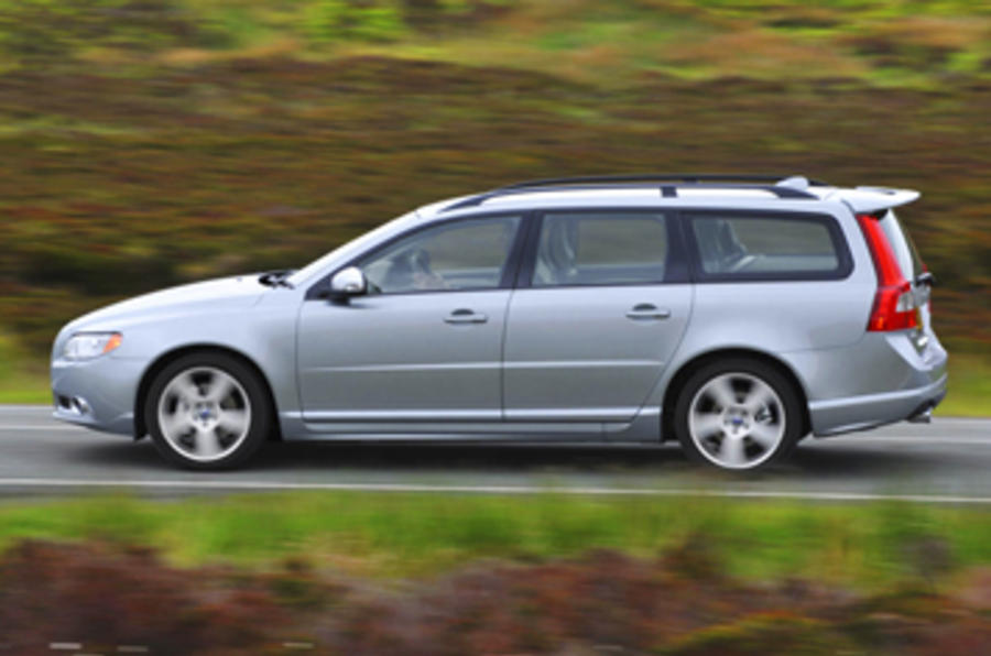 Volvo V70 2.4 D5