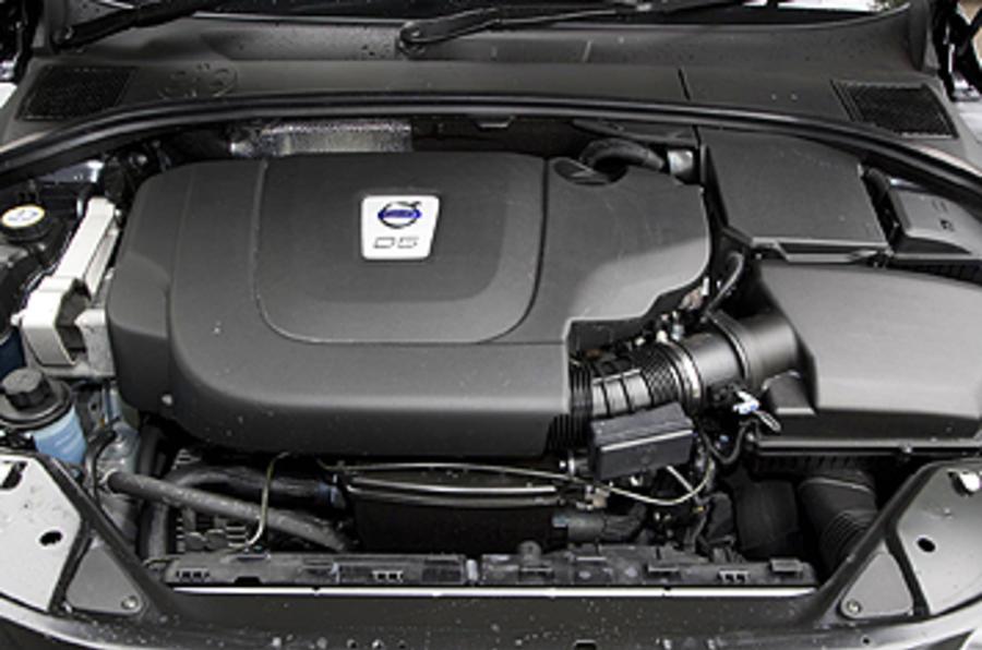 Volvo V70 2 4 D5 Review Autocar