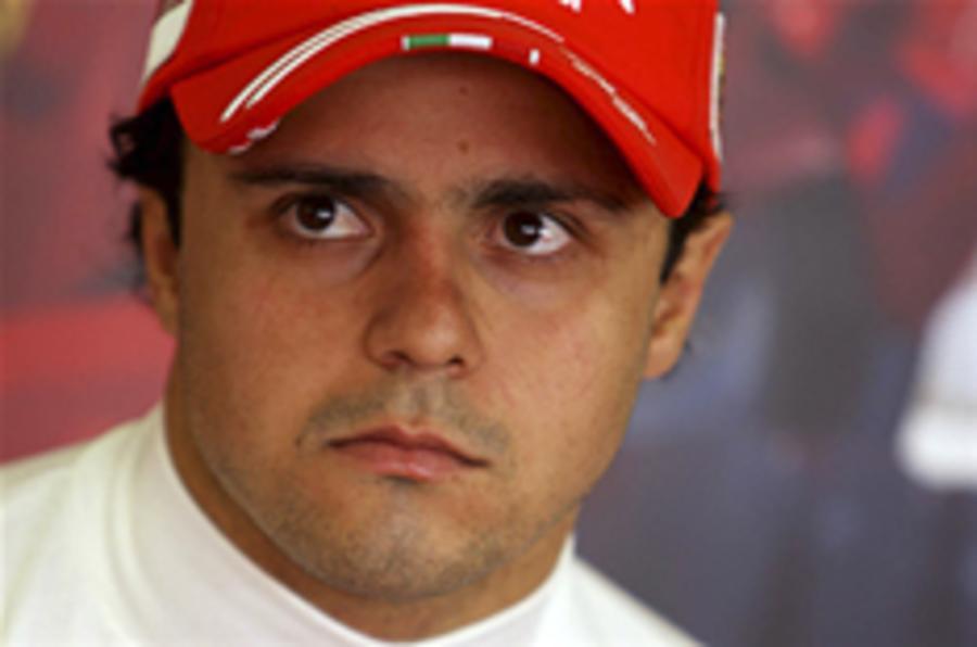 Massa: 'I'll race again soon'