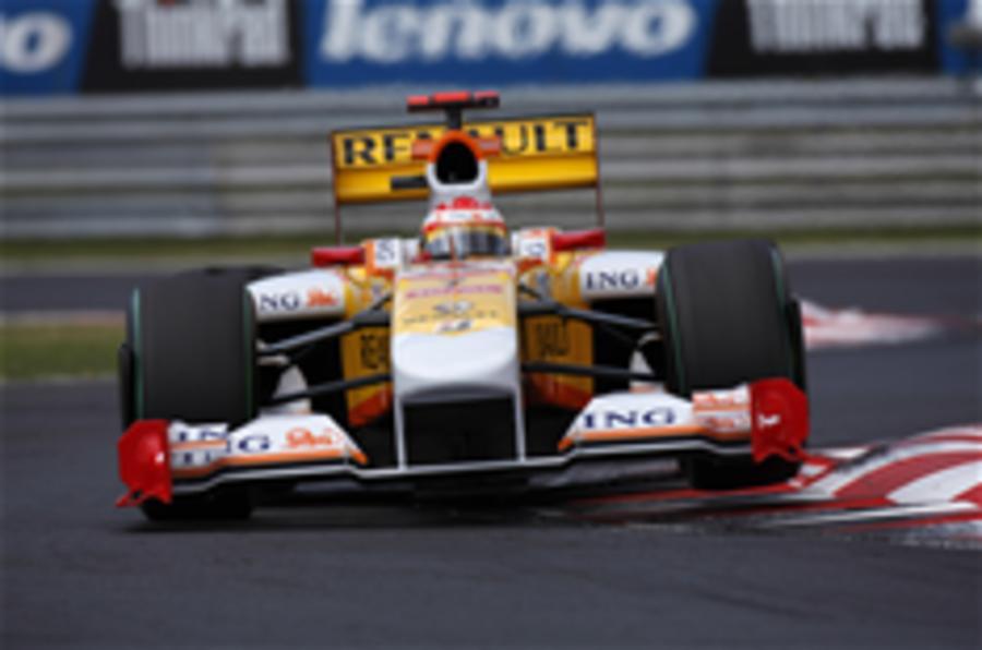 Piquet granted race-fix immunity