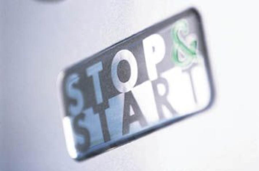 Citroen C3 1.4 Stop & Start