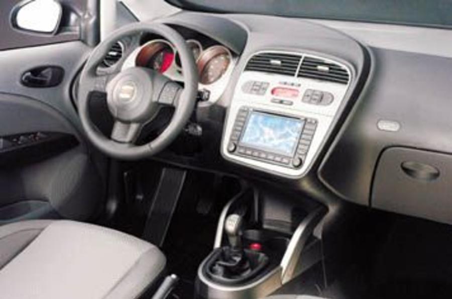 Seat Toledo 2.0 TDI