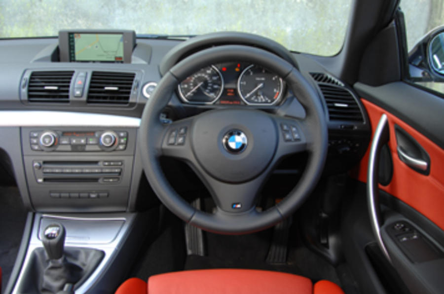 Bmw 123d M Sport Coupe Review Autocar