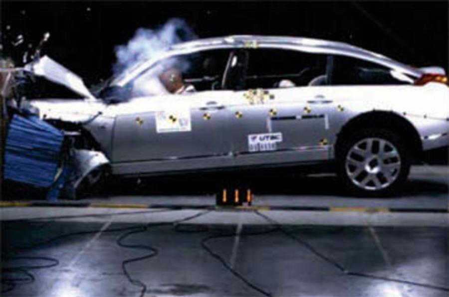 Citroen C6 3.0 V6 review | Autocar