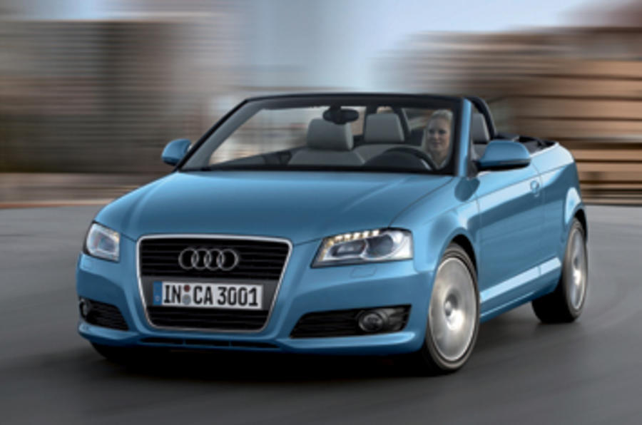 audi a3 cabriolet 2 0 tfsi review autocar. Black Bedroom Furniture Sets. Home Design Ideas