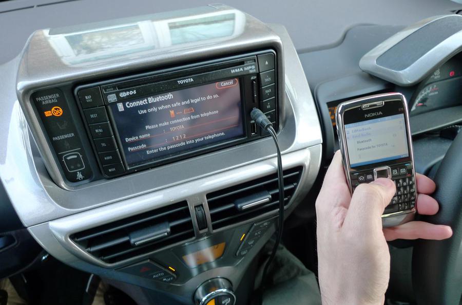 Smartphone tech 'standardised'