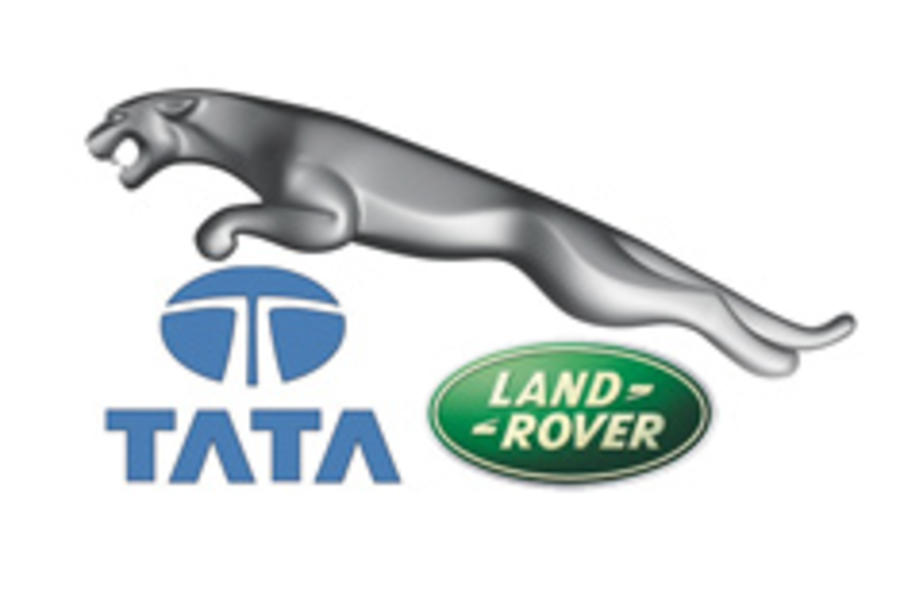 JLR denies £200m loss