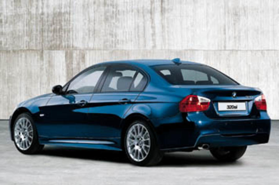 bmw 320si review autocar