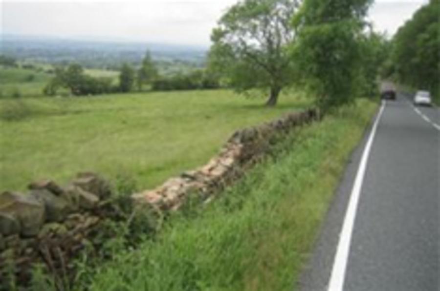 Britain's most dangerous road