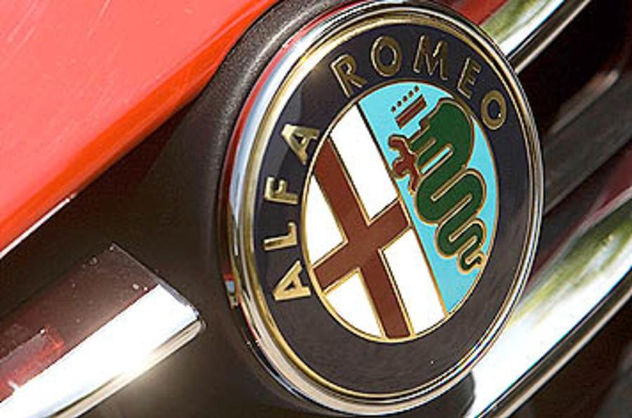 Alfa Romeo Mito 1.4 T-Jet