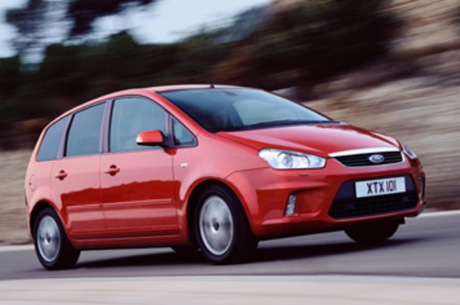 Ford C-Max 2.0 TDCi
