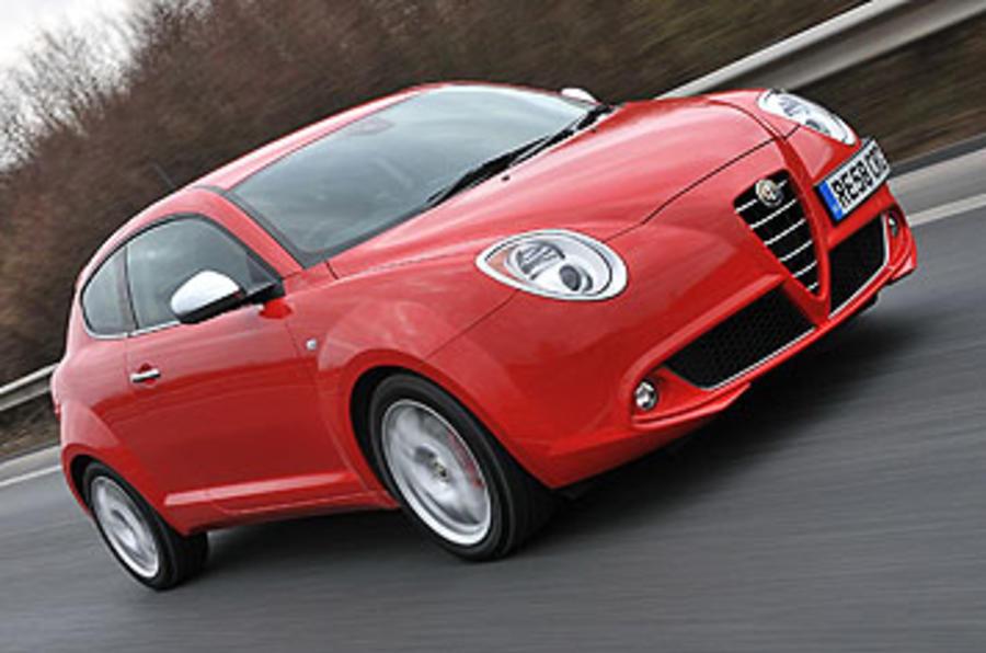 Alfa romeo mito 13 jtdm veloce review