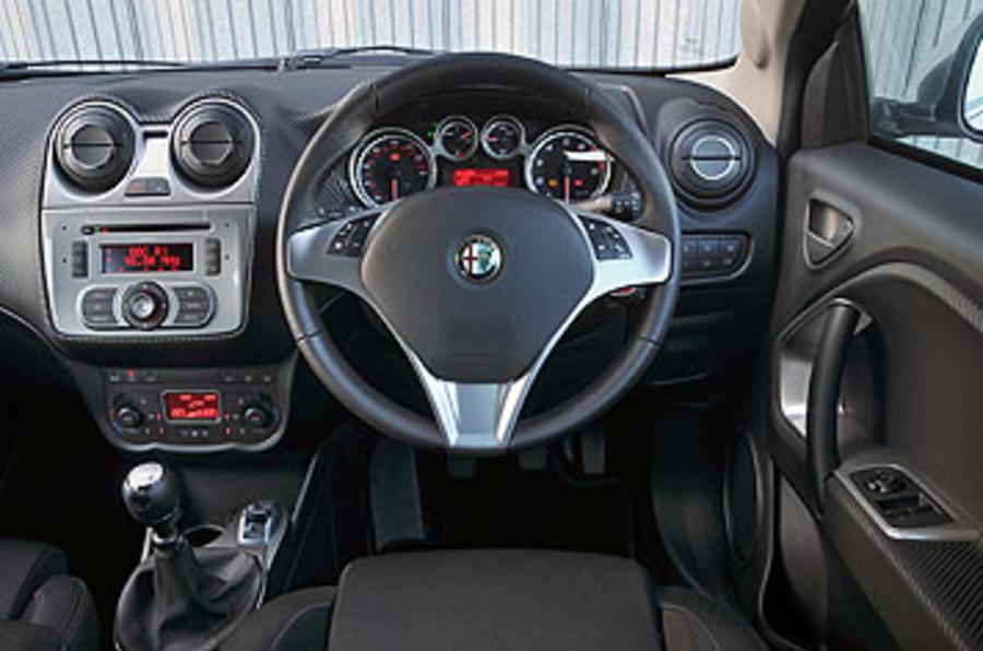 Alfa Romeo Mito 1 3 Jtdm Veloce Review Autocar