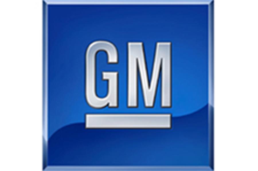 GM goes green